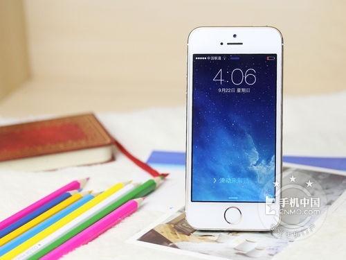 做工精致用料很足 苹果iPhone 5s拆解