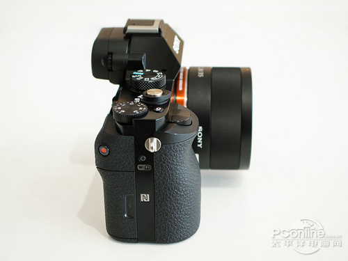 3640万像素高画质 全幅微单索尼A7R评测|索尼