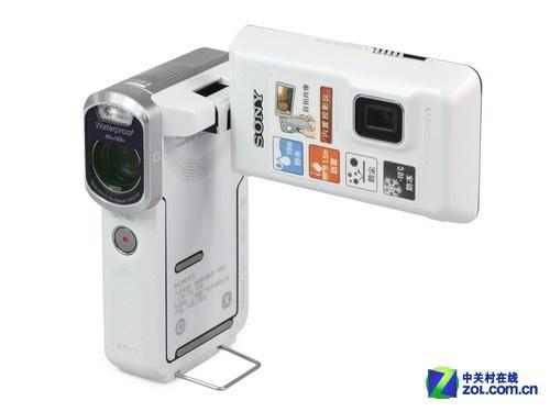 极佳便携专业拍摄小巧全能摄像机盘点