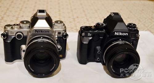 全新摄影 尼康D5300 尼康Df日本高层专访图片