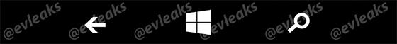 变化太大了!Windows Phone 8.1新图曝光