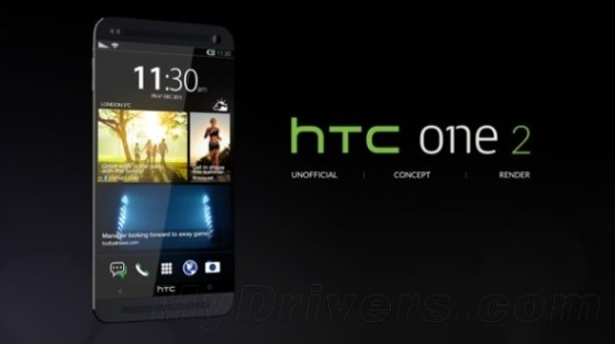 HTC One 2大曝光:升级1000万像素摄像头