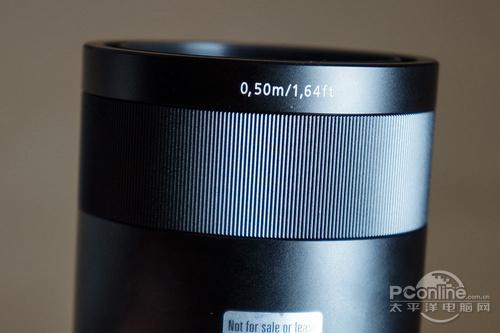 全幅年夜光圈镜头索尼55/1.8杭州售6099元