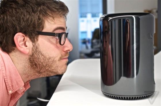 高大上!全新Mac Pro上手+真机把玩视频