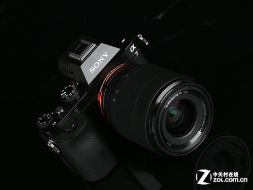 全画幅微单时代到来索尼A7相机评测