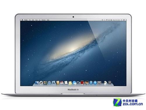 Haswell芯 苹果13英寸MacBook Air送礼