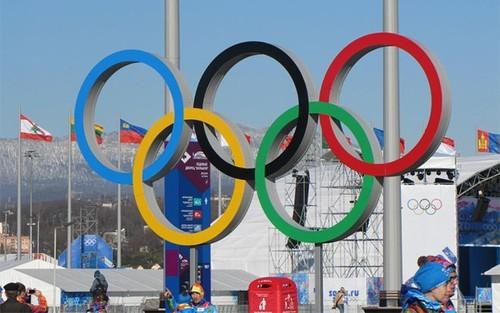 三星要求索契冬奥会运动员遮盖苹果Logo