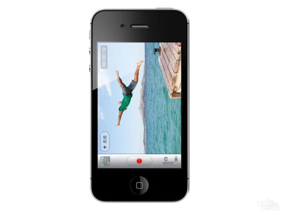 苹果 iPhone4S(8GB)