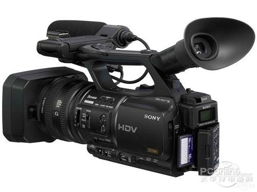 DV发烧友好选择 索尼Z5C报价17000元_数码