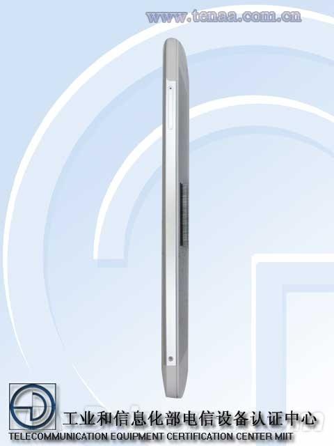 竟然这么大?nubia X6:真机全曝光