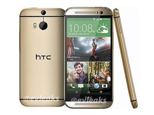 骁龙801四核 All New HTC One售价曝光