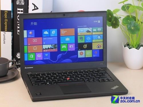 ThinkPad X240 外观图