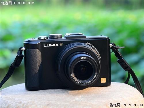 潮人扫街必备相机松下LX7仅售2199元