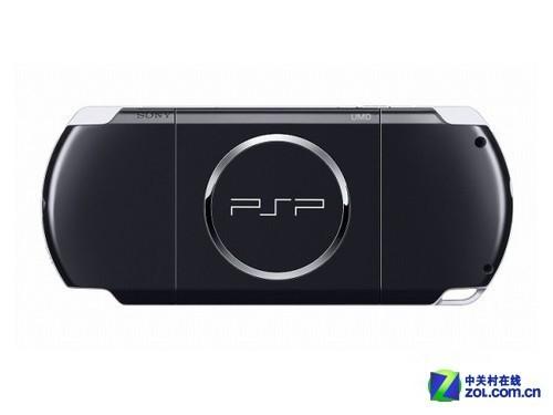 跌破新低价索尼PSP-3000仅售854元