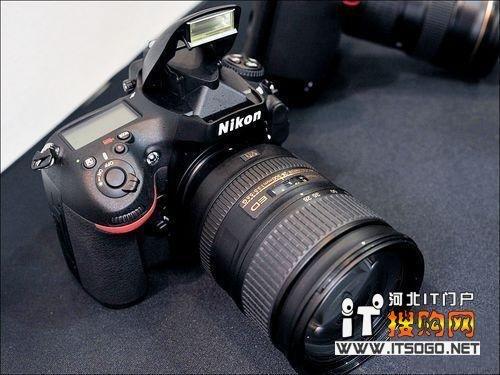 日常拍摄方便 尼康 D800石家庄15500图片