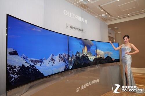 OLED有机电视巡回体验之旅开启