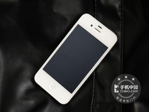 乔帮主遗作 昔日经典iPhone 4S现货热销