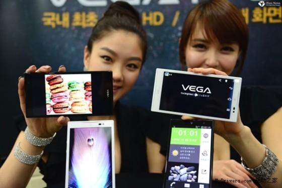 首款骁龙810手机曝光:超级猛