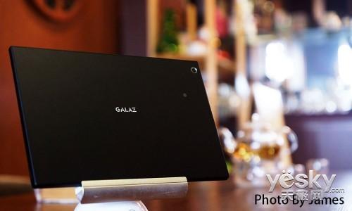 影驰GALAZ全接触A1全体验评测手记
