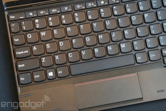 联想ThinkPad 10正式发布:499美元