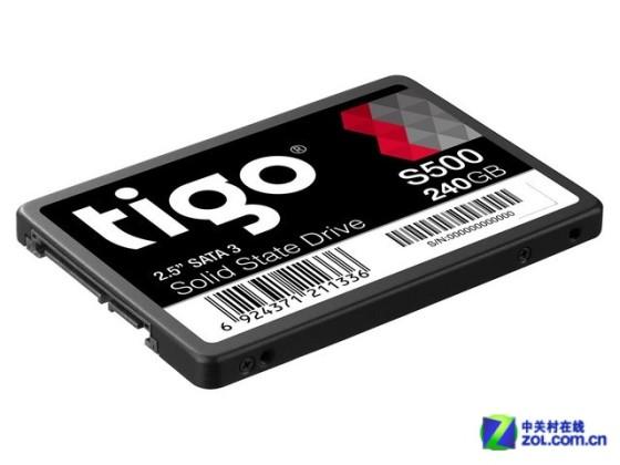 仅仅便宜还不够 6款主流256GB SSD推荐