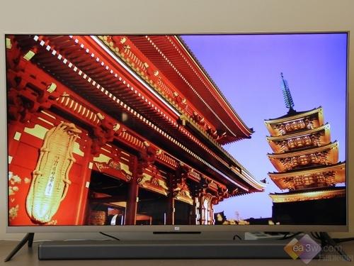 到底有何提升? 小米电视2代全网首测
