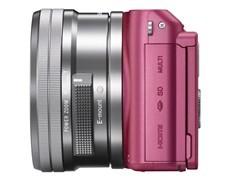 入门级微单相机索尼NEX-3N套机售2600