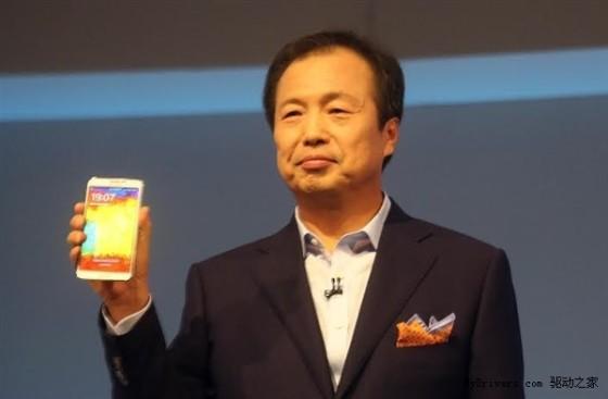 Galaxy S6首曝光:配置暴强!
