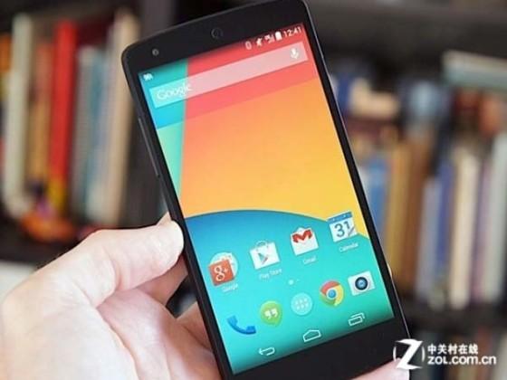 简约不简单 LG Nexus 5商家仅售2100元