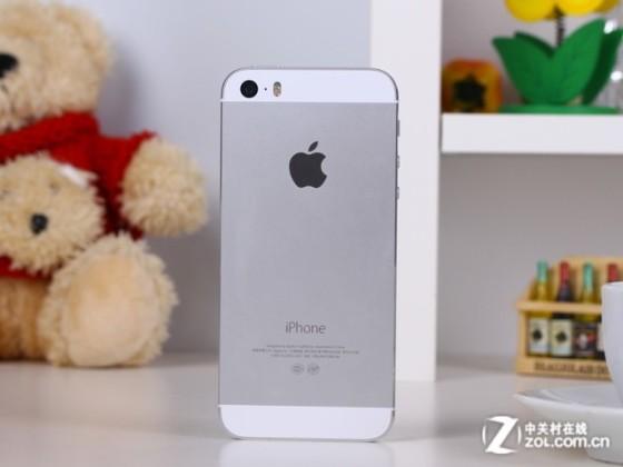 促销进行中 行货苹果iPhone5s降至4500