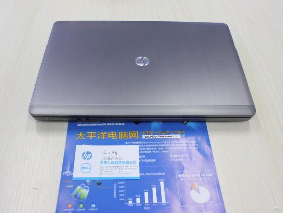 强劲性能高性价惠普4446S价格3699元