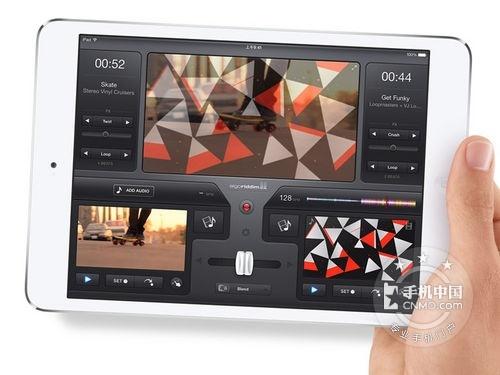 迷你小平板 苹果ipad mini2价格2560元