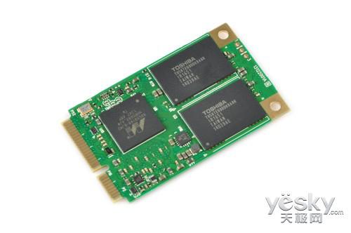 小而强悍 高性能mSATA固态硬盘推荐