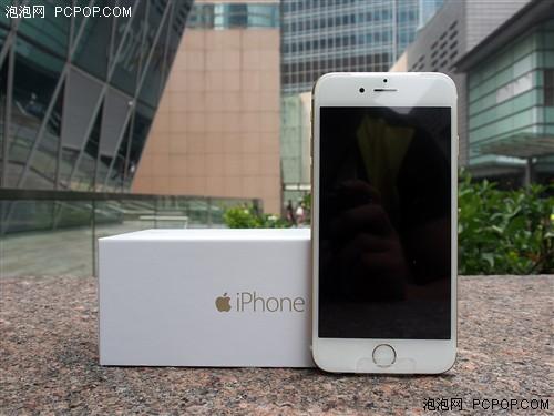 iPhone6 Plus占6成 iPhone6出货量曝光