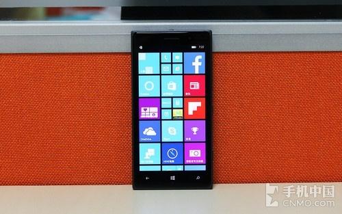2399元千万像素WP8四核 Lumia 830评测