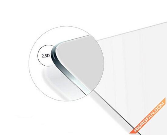 浅析2.5D屏幕特性及未来发展