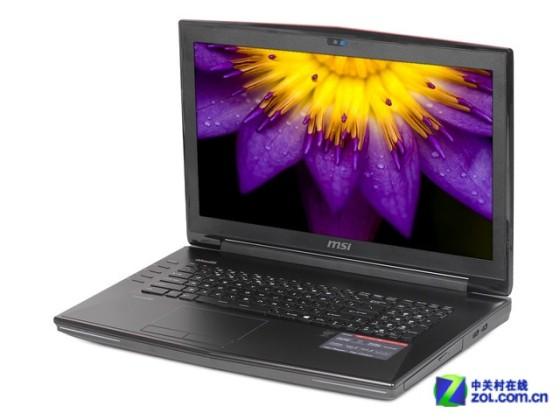 顶级GTX 980M来袭 msi微星[MSI]GT72到货开卖