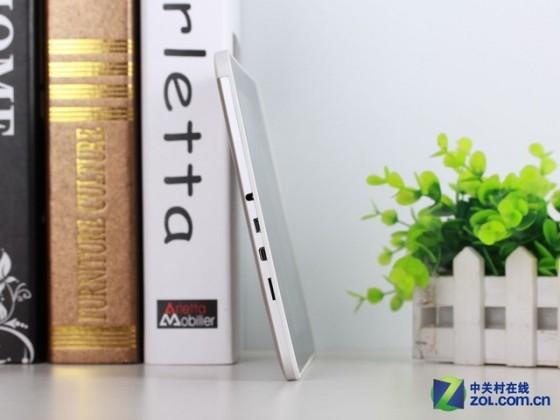 HP 10 Plus平板评测