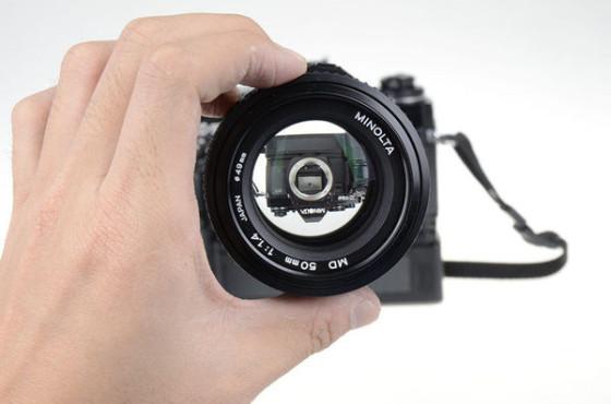 知其然知其所以然数码相机工作原理解读(2)