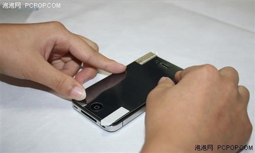 你贴膜了吗? 手机贴膜必要性简单分析