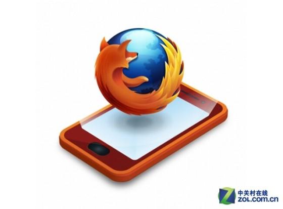 Mozilla高管:iOS和Android是