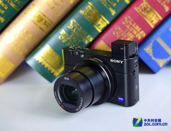 理想单反备用机高画质随身相机大盘点(4)
