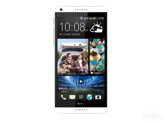 HTC D816v(Desire 816电信4G版)
