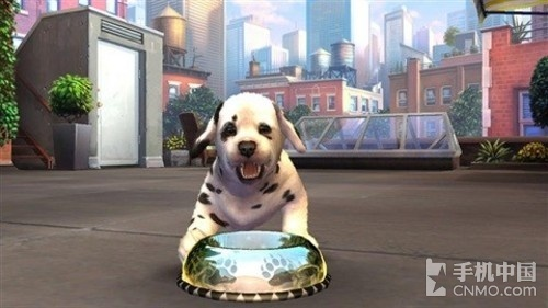微软新游戏来袭 《可爱动物》免费上架|宠物|微软