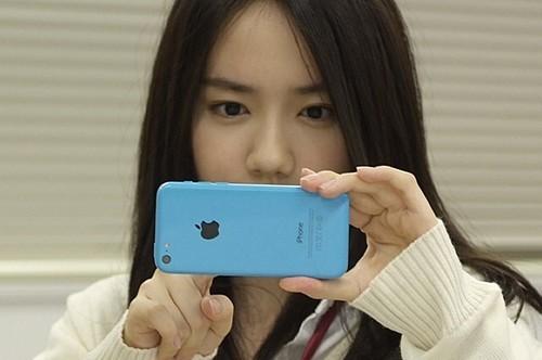 日本手机那些事:女高中生的智能手机法则
