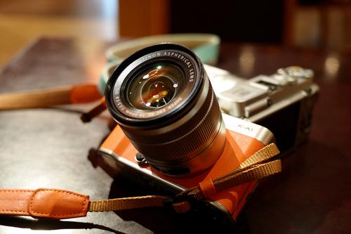 富士新无反X-A2发布入门无反相机推荐