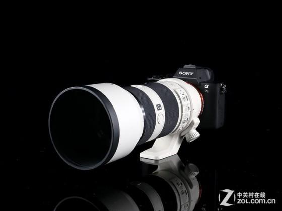 极度锐利索尼FE70-200mmf/4深度评测