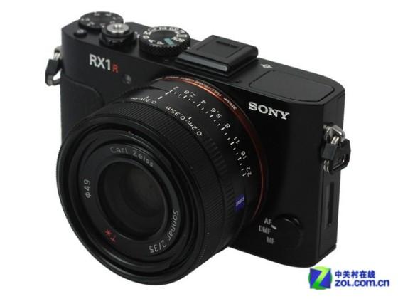 曝光效果好索尼RX1R相机售15788元