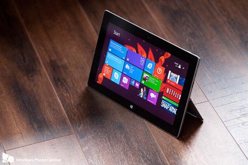 Surface Pro 4将至 预装Windows 10系统