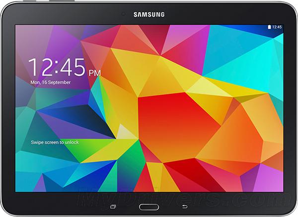 三星推出64位处理器版Galaxy Tab 4 10.1